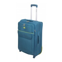 Troler Superlight Lamonza, 53 cm, Turquoise