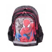 Rucsac Spiderman A12297 Lamonza, Negru