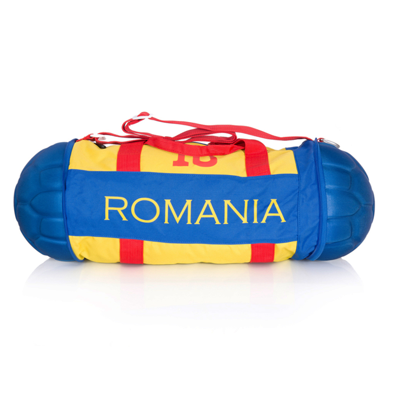 Geanta de voiaj Fotbal Lamonza, 60 cm 2021 shopu.ro