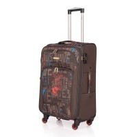 Troler Colage Red Lamonza, 67 cm, Multicolor