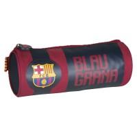 Penar FC Barcelona Lamonza, 22 cm, Albastru/Rosu