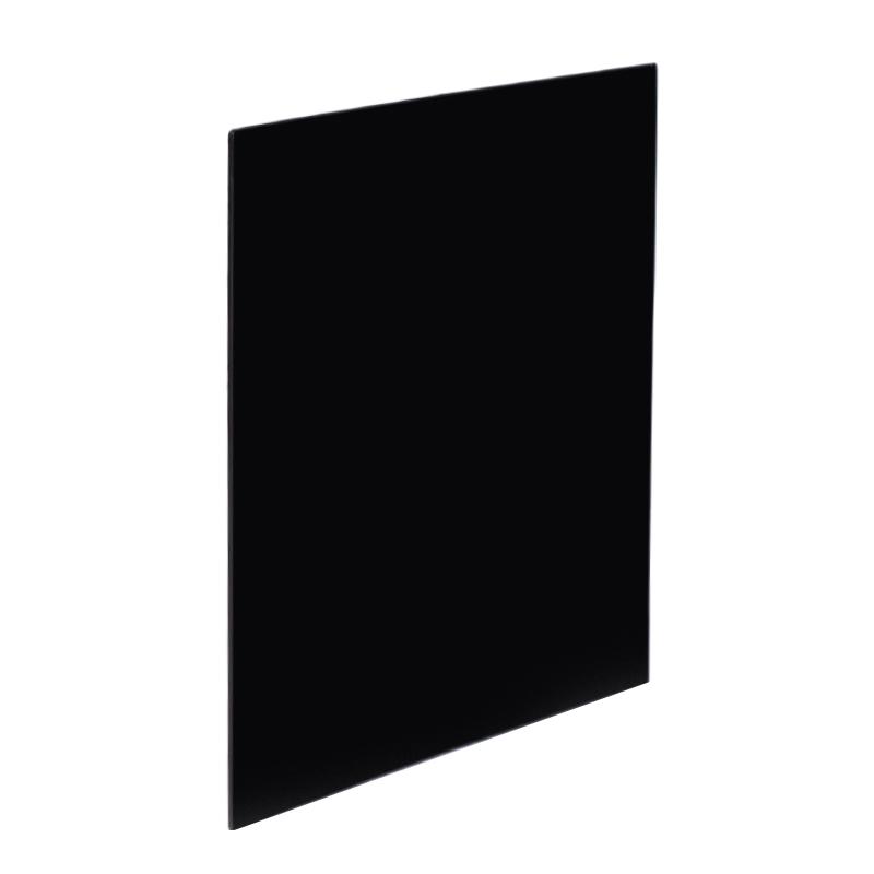 Set tabla de sticla Kunst, 35 x 35 cm, Negru 2021 shopu.ro