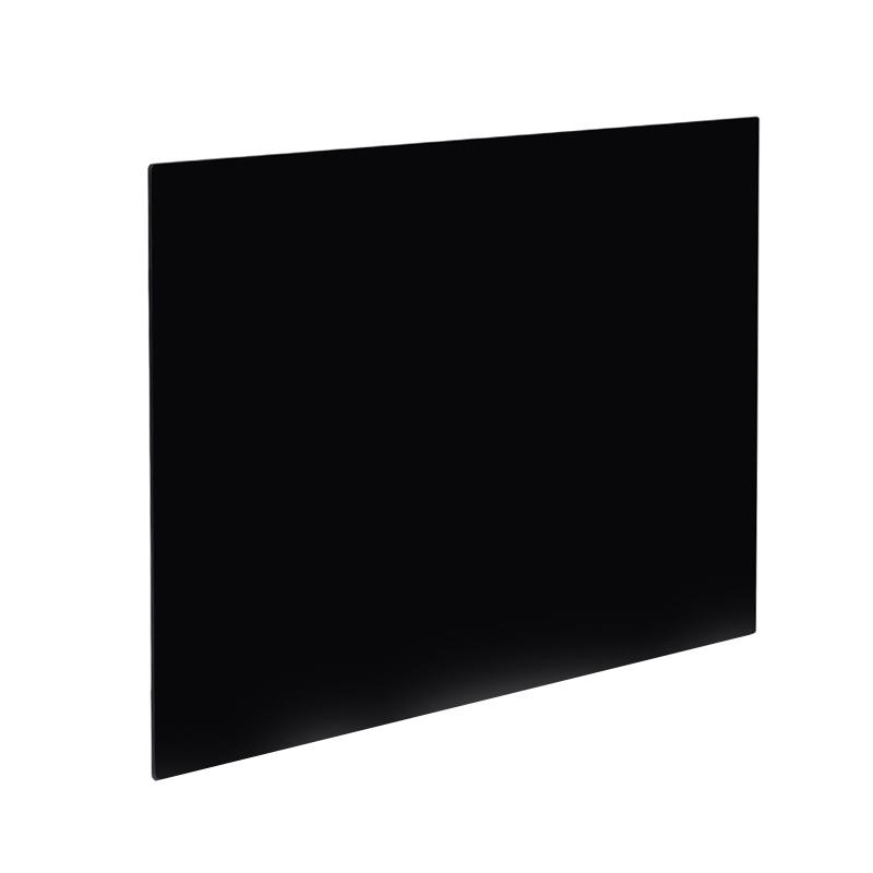 Set tabla de sticla Kunst, 40 x 60 cm, Negru 2021 shopu.ro