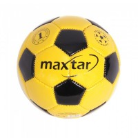 Minge fotbal Maxtar, 14 cm