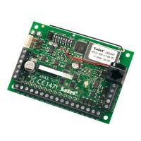 Modul wireless pentru centralele Versa/Integra Satel ACU-100