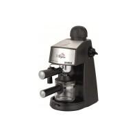 Espressor de cafea Alegria Samus, 3.5 bari, 800 W, Negru