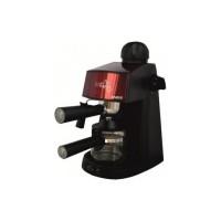 Espressor de cafea Alegria Samus, 3.5 bari, 800 W, Rosu