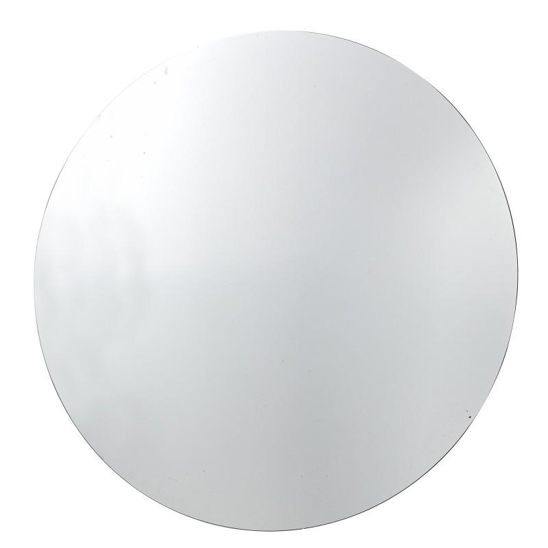 Aplica LED, 25 W, 2000 Im, 6500 K, lumina alb rece, rotund.