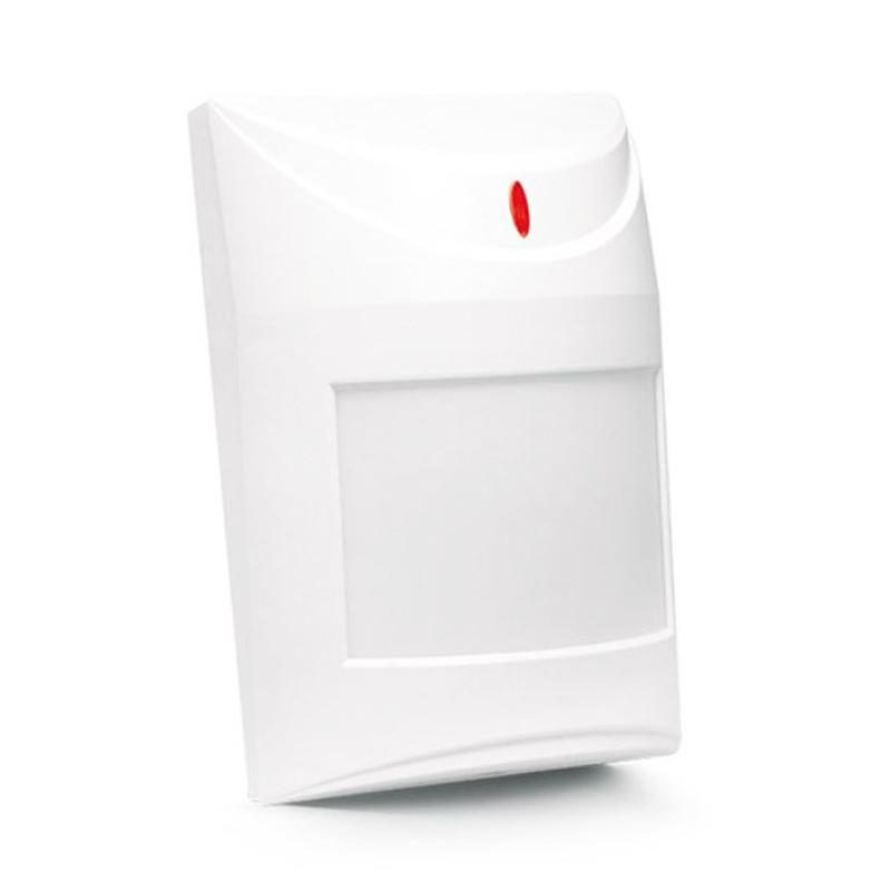 Senzor PIR sistem multilent Satel, sensibilitate reglabila 2021 shopu.ro