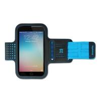 Husa brat pentru smartphone XtremeMax, Albastru