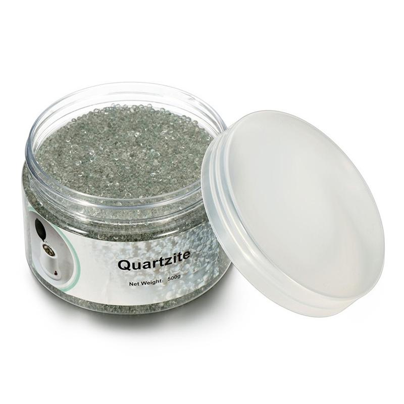 Bile de quartz pentru sterilizator, 500 g