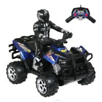 ATV cu telecomanda pentru copii Power Racing 1000, 6 ani+