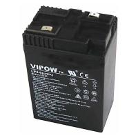 Acumulator Gel Plumb Vipow, 6V, 4 Ah