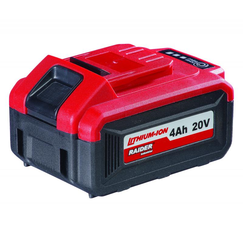 Acumulator Li-ion pentru RDI-CDB0/IBW01, 20 V 4 Ah shopu.ro
