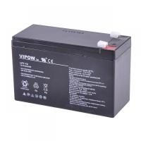 Acumulator gel plumb Vipow, 12 V, 7 Ah