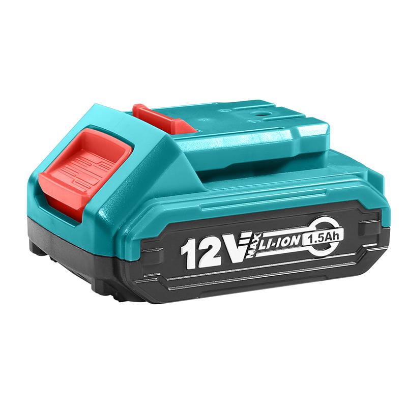 Acumulator Total, 12 V, 1.5 Ah, Li-Ion shopu.ro