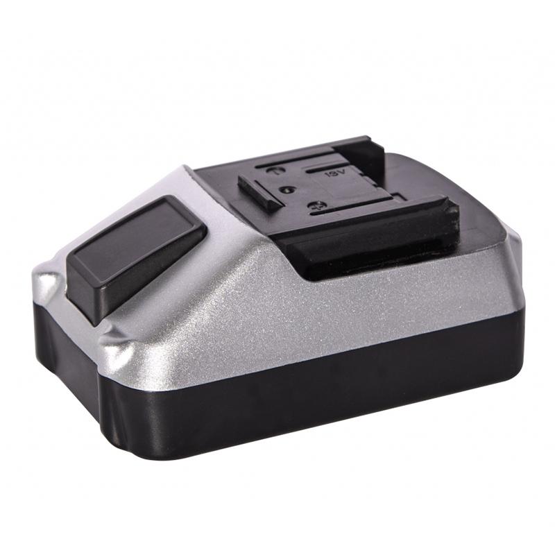 Acumulator bormasina Raider, 18 V, Li-Ion, 1500 mAh shopu.ro