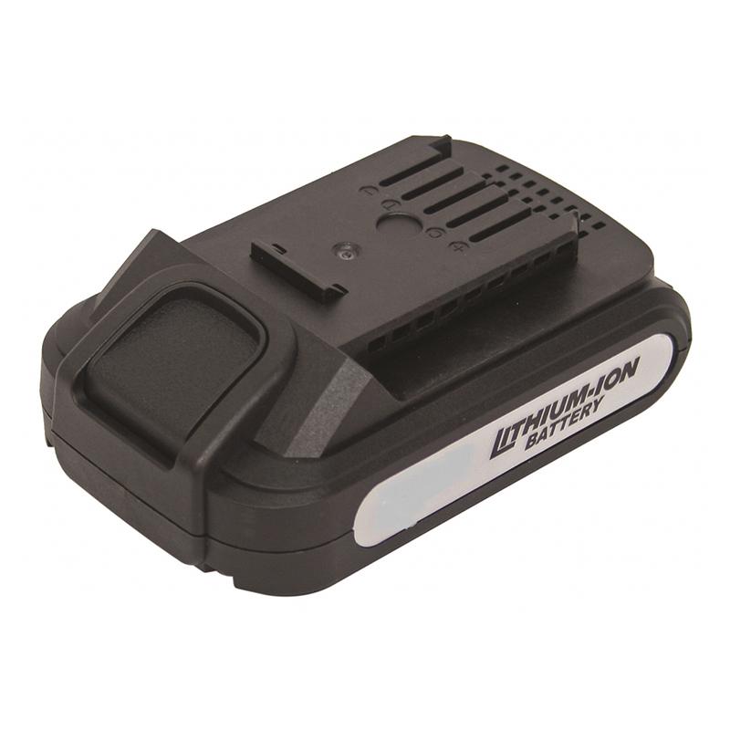 Acumulator bormasina Raider, 20 V, Li-Ion, 1500 mAh, indicator incarcare shopu.ro