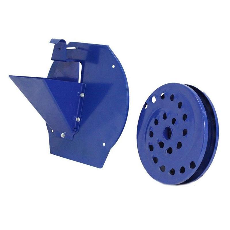 Adaptor moara cu orificiu pentru lucerna, 2-15 mm 2021 shopu.ro