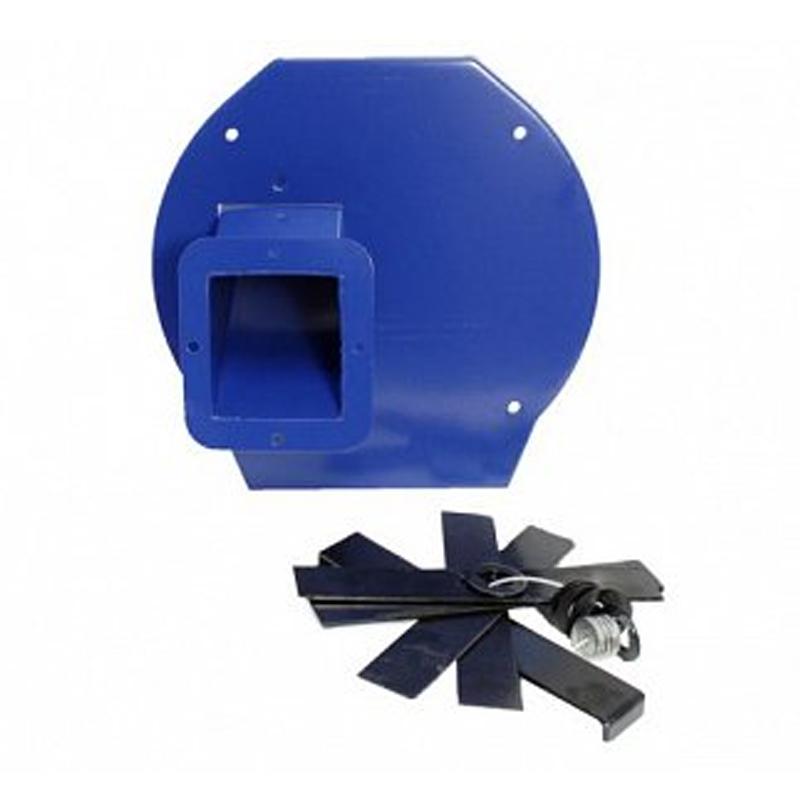 Adaptor moara cu orificiu pentru lucerna, Nr.4, model universal 2021 shopu.ro