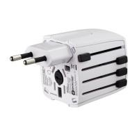 Adaptor universal MUV micro Hama, 2 pini