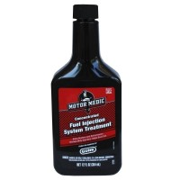 Aditiv concentrat benzina curatat injectoare, 354 ml