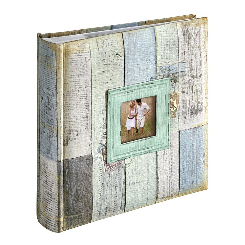 Album foto Cottage Hama, 200 fotografii, 10 x 15 cm, Multicolor shopu.ro