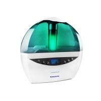 Umidificator ionic Amazonia I Taurus, 2.4 l, 32 W, LCD, functie ionizare