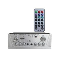 Amplificator stereo LTC, Bluetooth, USB/SD/MP3