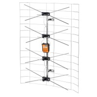 Antena TV completa ANT0074, 900 grame, 800 x 600 mm
