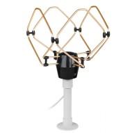 Antena de masina Sunker ANT0354, omnidirectionala, amplificator