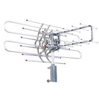Antena rotativa TV cu telecomanda si amplificator