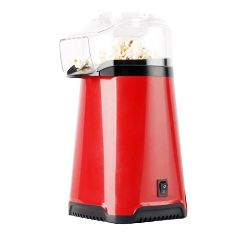 Aparat popcorn Pop Art Ardes, 1200 W, 50 g, LED, Rosu 2021 shopu.ro