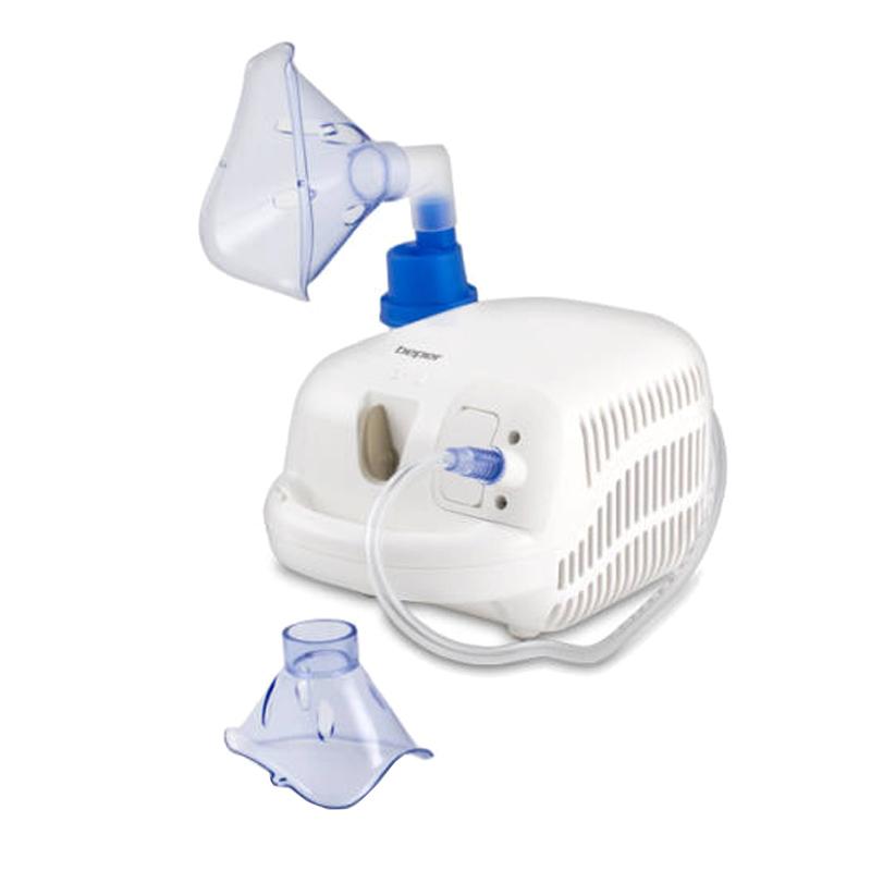Aparat aerosoli Beper, 100 W, 0.35 ml/min, 3.57 BAR