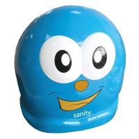 Aparat aerosoli Sanity Inhaler Kids, nebulizator cu compresor pentru copii