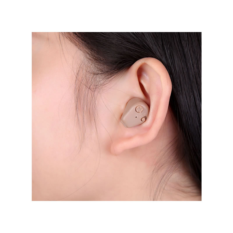 Aparat auditiv reincarcabil Axon K-88, 125 dB