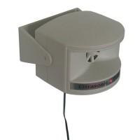Aparat cu ultrasunete pentru alungat rozatoarele, Ultrasonic Pestrepeller PS-968, 100 mp