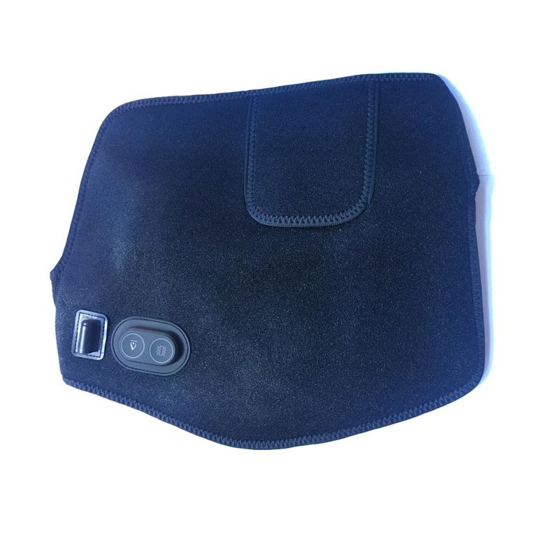 Centura masaj pentru coate/genunchi PN-5600, 20 W, 2 trepte 2021 shopu.ro
