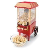 Aparat de popcorn TV521, 1200 W, model retro