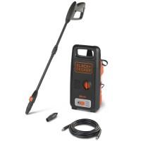 Aparat de spalat cu presiune Black & Decker BXPW, 390 L/h, 1300 W