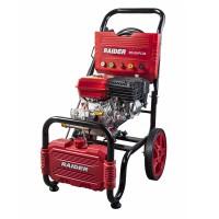 Aparat de spalat cu presiune pe benzina Raider, 4800 W, 20 MPa, 8.3 l/min, 200 BAR
