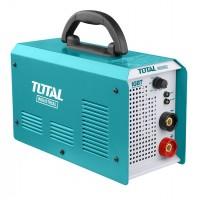 Aparat de sudura cu invertor MMA-200, ELECTROD 1.6-5 mm, 200 V, tehnologie IGBT