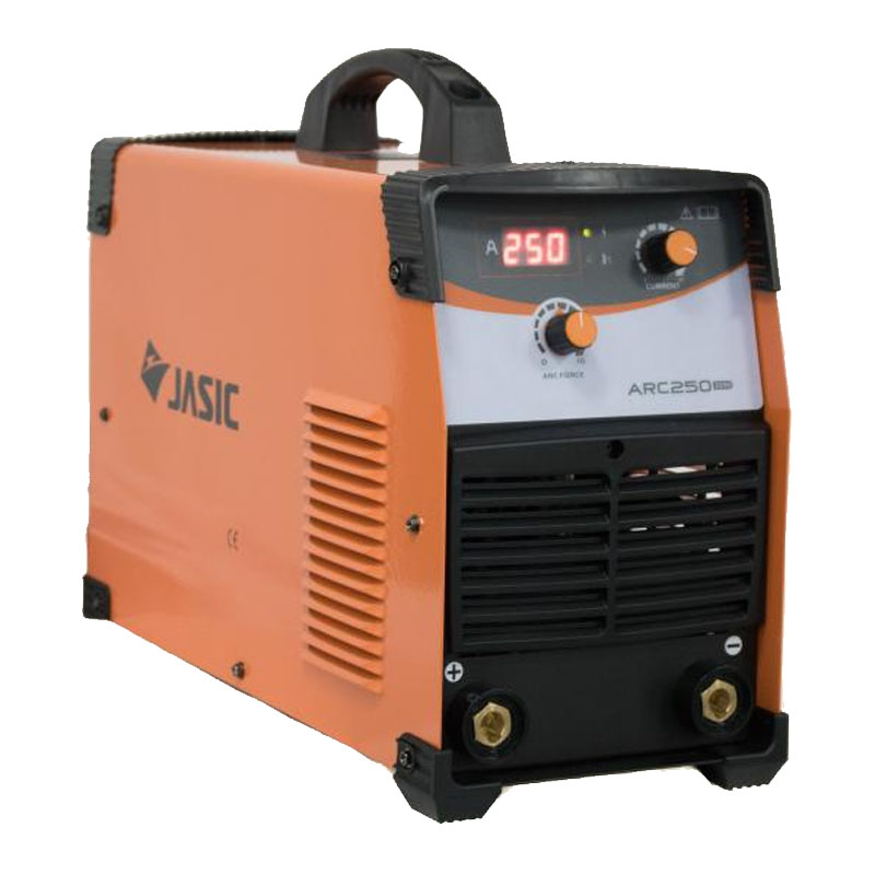 Aparat de sudura tip invertor Jasic ARC 250 Z230, 13.2 kVA, 250 A, MMA, TIG, electric 1.6 - 5 mm, IP 21S shopu.ro