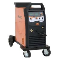 Aparat de sudura tip invertor Jasic MIG 250 N292, 250 A, electrod 1.6 - 4 mm, sarme 0.6 - 1 mm, IP 21