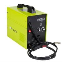 Aparat de sudura tip invertor ProWeld MIG-180N, 180 A, 7 kVA, monofazat, sarma 0.6 - 0.8 mm