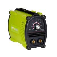 Aparat de sudura tip invertor ProWeld ROC-180I, 180 A, 6.5 kVA, monofazat, masca de mana inclusa