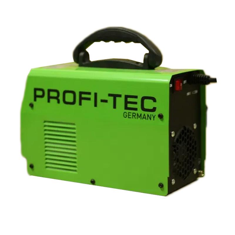 Aparat de sudura tip invertor Profi Tec, 305 A, 5.5 kW, afisaj digital, valiza inclusa shopu.ro