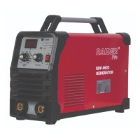 Aparat de sudura tip invertor Raider, 7.8 kVA, 20/200 A, electrozi 1.6 - 4 mm