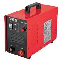 Aparat de sudura tip invertor Raider, 7 kVA, 10/200 A, electrozi 1.6 - 5 mm