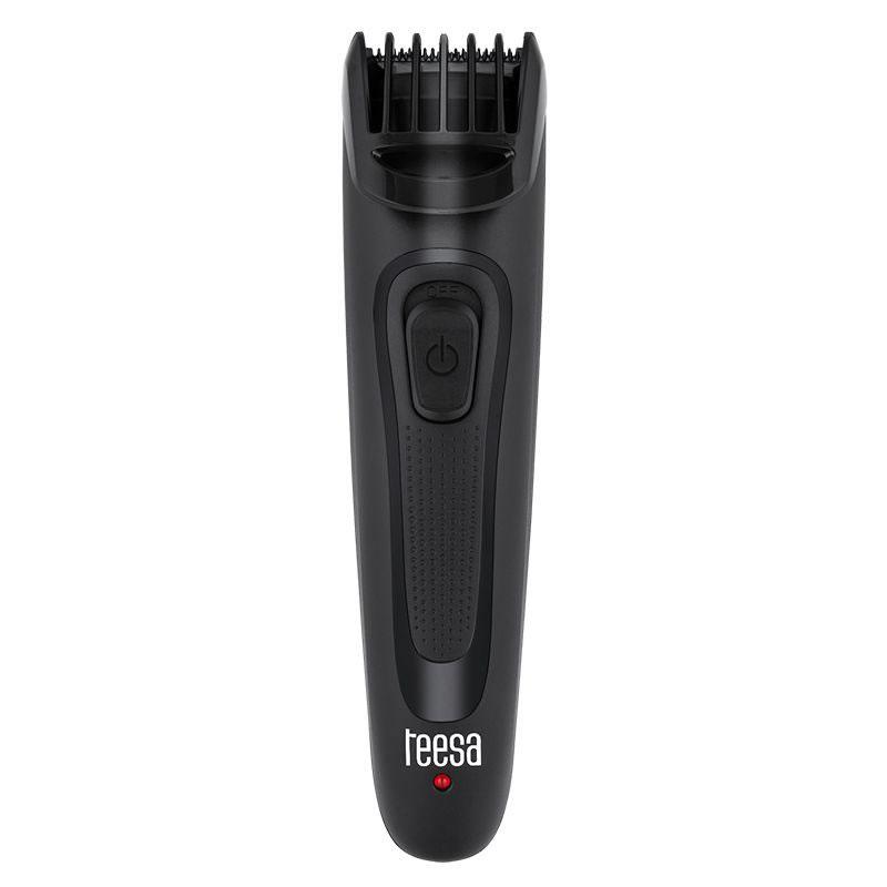 Aparat de tuns barba Teesa Hypercare T200, acumulator, 9 lungimi 2021 shopu.ro